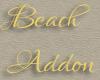 *D* Beach Addon