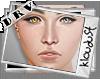 KD^LUKE 2TONE HEAD