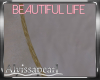 Beautiful Life Rug