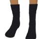 KidS-Black Socks