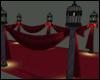 +Dark Wedding Carpet+