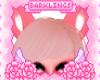 SexyCake Pink Ears