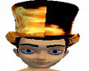 Fire Tophat Tall