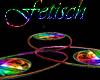 *F Rainbow Tri Fly Dance