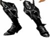 Black Elf Boots