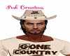 Gone Country MENS