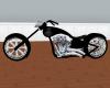 Wizard Bike