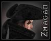 [Z] Renegade Tricorn blk