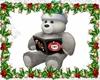 Christmas Tiny Teddy v4