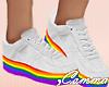 , Pride Sneakers