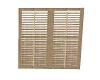 Interior Wood Shutters