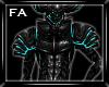 (FA)Armor Top Ice
