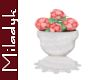 MLK Flower Urn 1