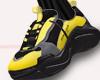 F Balmain Yellow V2