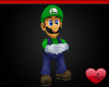Mm Luigi Avatar