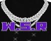 W.S.R Chain