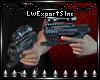 LW-Left Hand Pistol M