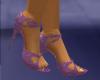 (AG) Party Shoes Lavende