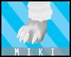 Miki*Silvy M Paws
