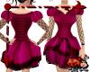 Lolli Dolli-Fuschia Pink