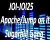 B.F Apache/Jump On It