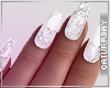 C| Coffin Nails - MARBLE