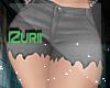 Love Shorts Rll