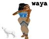 waya! Cherokee~Princess