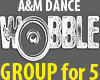 The WOBBLE Dance - GROUP