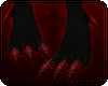 Azael Claws | Feet