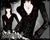[ZCprject]Gothic top