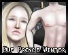 Elf Prince Winter