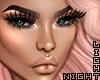 !N Ivy Lashes+Brows+Eyes