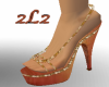 2L2 Indian Spring Heels