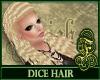 Dice Blonde