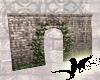 N- Lyric Wall Piece:Arch