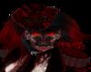Zombie Ringleader hat