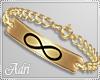 ~A: Infinity Bracelet