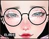 Kitty Glasses e