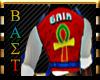 Gaia Jacket #1