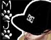 (MOJO) DC Shoes Hat