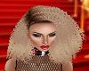 Blonde Gabrielle