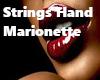 Strings Hand Marionette