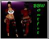 BBW Harliquine 2