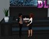 DL: Receptionist