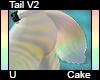 Cake Tail V2