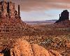 Old Western Desert