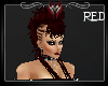 -A- Mohawk Red