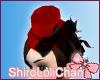 * Tophat Red/Black left
