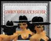 [FCS] Cowboy BlackSilver